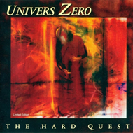 Hard Quest (CD)