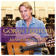 Klassisk Fristorp (CD)