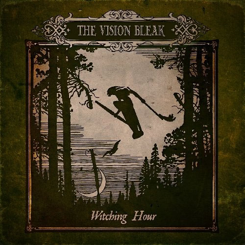 Witching Hour (CD)