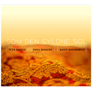 Produktbilde for Som Den Gyldne Sol (CD)