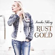 Produktbilde for Rust & Gold EP (CD)