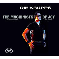 The Machinists Of Joy (CD)