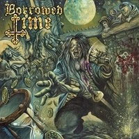 Borrowed Time (CD)