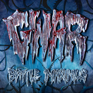 Battle Maximus (CD)