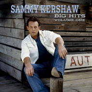 Big Hits Volume One (CD)