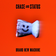 Brand New Machine (CD)