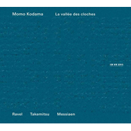 Momo Kodama - La Vallée Des Cloches (CD)