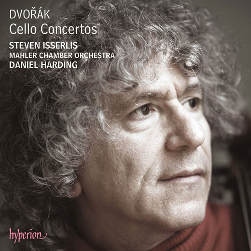 Dvorak: Cello Concertos (CD)