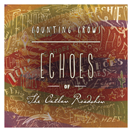 Echoes Of The Outlaw Roadshow (CD)