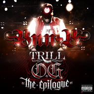 Trill O.G.: The Epilogue (CD)