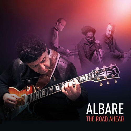 The Road Ahead (CD)