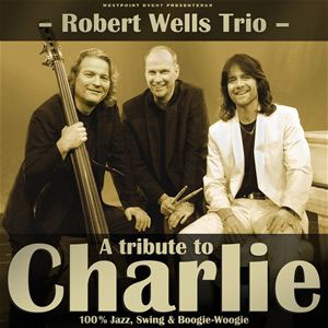 A Tribute To Charlie (CD)