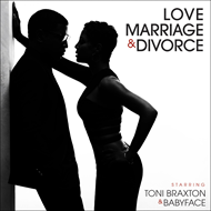 Love Marriage & Divorce (CD)