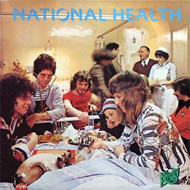 National Health (CD)