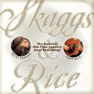 Skaggs & Rice (CD)
