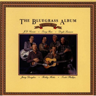 Produktbilde for The Bluegrass Album Vol. 4 (USA-import) (CD)
