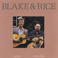 Produktbilde for Blake & Rice (CD)