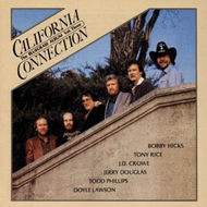 Produktbilde for The Bluegrass Album Vol. 3 - California Connection (USA-import) (CD)