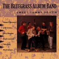 Produktbilde for The Bluegrass Album Vol. 5 - Sweet Sunny South (USA-import) (CD)