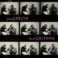 Jerry Garcia / David Grisman (CD)