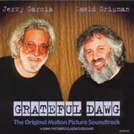 Grateful Dawg - Soundtrack (CD)