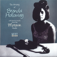 The Artristry Of Brenda Holloway (CD)
