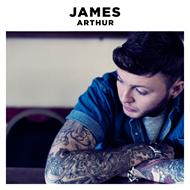 James Arthur (CD)