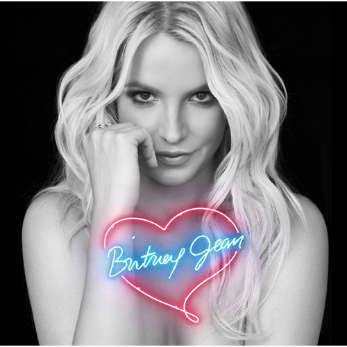 Britney Jean - Deluxe Edition (CD)