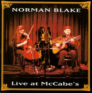 Live At McCabe's (CD)