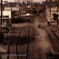 The Hobo's Last Ride (CD)
