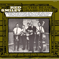Red Smiley & The Blue Grass Cut-Ups (CD)