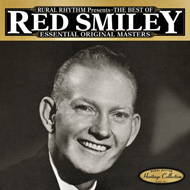 Essential Original Masters: The Best Of Red Smiley (CD)