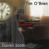 Real Time (CD)