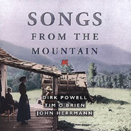 Songs From The Mountain (CD)