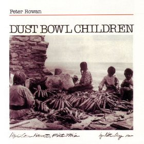 Dust Bowl Children (CD)