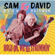 Hold On, We're Strummin' (CD)