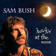 Howlin' At The Moon (CD)