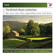 The British Music Collection (12CD)