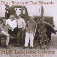 High Lonesome Cowboy (CD)