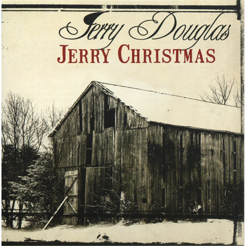 Jerry Christmas (CD)