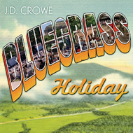 Bluegrass Holiday (CD)