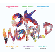 OK World (CD)