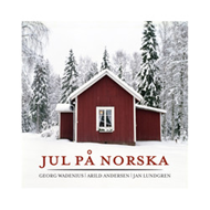 Jul På Norska (CD)