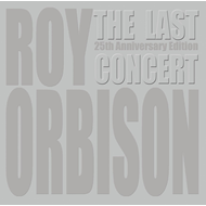 The Last Concert - 25th Anniversary Edition (m/DVD) (CD)