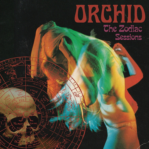 The Zodiac Sessions (CD)