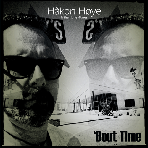 'Bout Time (CD)