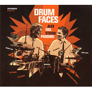 Drum Faces (CD)