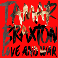Love And War (CD)