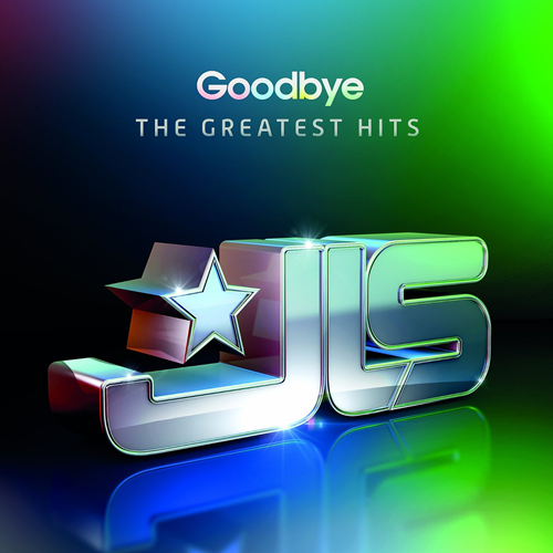 Goodbye - The Greatest Hits (CD)