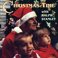 Christmas Time With Ralph Stanley (CD)